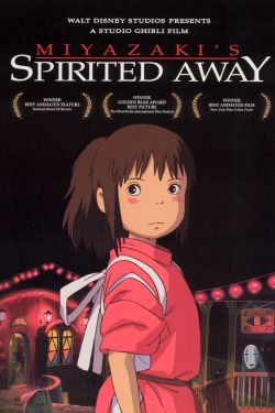 spirited away full movie online - DriverLayer Search Engine