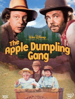 The Apple Dumpling Gang