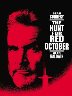 the hunt for red october 1990 john mctiernan