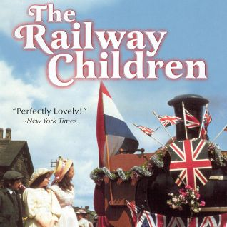 the railway children character Nesbit's other eccentric village characters, perks the new emotionally rewarding adaptation of e nesbit's children's book the railway children should come.