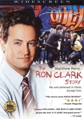 The Ron Clark Story Cast