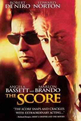 the score 2001 frank oz synopsis characteristics