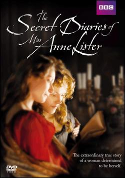 The Secret Diaries of Miss Anne Lister