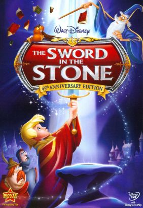 The sword in the stone [videorecording]