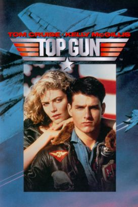 Top gun / Paramount Pictures presents a Don Simpson-Jerry Bruckheimer production &#59; a Tony Scott film &#59; written by Jim Cash & Jack Epps Jr. &#5