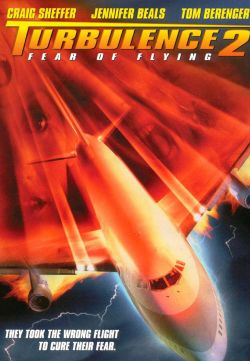Turbulence II: Fear of Flying