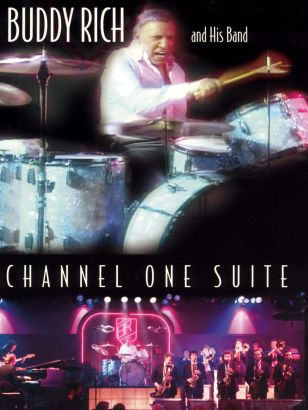 Buddy Rich and His Band: Channel One Suite