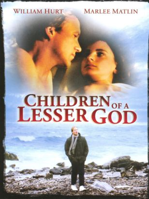 an overview of the movie children of a lesser god by randa haines All about: lincoln plaza cinema  the movie is a feature length adaptation of  it is directed by randa haines who had also directed 'children of a lesser god.