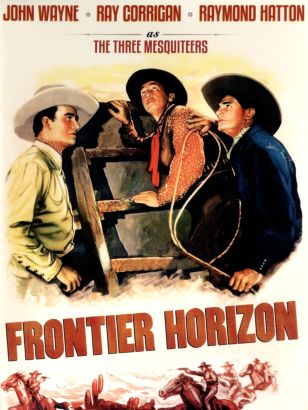 Frontier Horizon