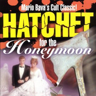 Hatchet for the Honeymoon