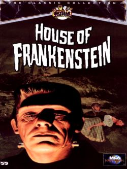 House of Frankenstein