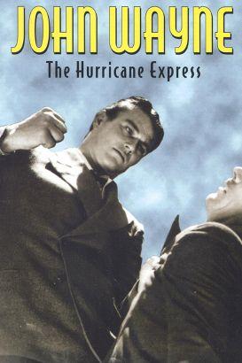 The Hurricane Express [Serial]