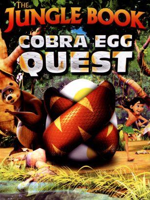 The Jungle Book: Cobra Egg Quest