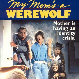 My Mom's a Werewolf