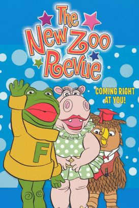 The New Zoo Revue [TV Series]