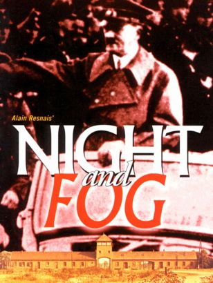 a short review of night and fog a documentary by alain resnais Night and fog night and fog is a 1955 french documentary short film directed by alain resnais, it was made ten years after the liberation of nazi concentration camps.