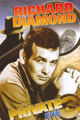 Richard Diamond, Private Detective [TV Series]
