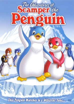 Adventures of Scamper the Penguin