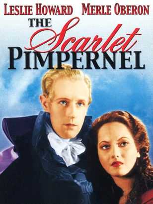 The Scarlet Pimpernel