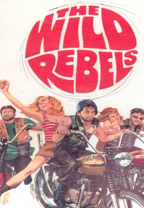 The Wild Rebels