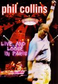 Phil Collins: Live and Loose in Paris
