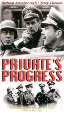 A Private's Progress