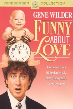 Funny About Love