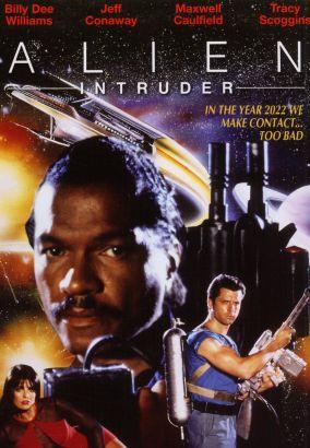 Alien Intruder