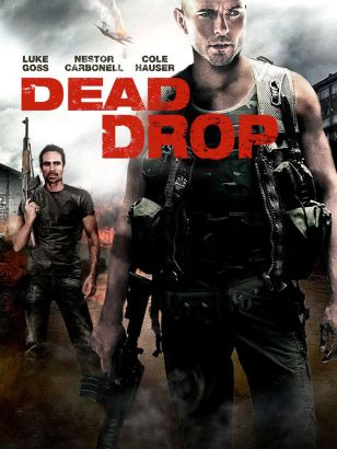 Dead drop / directed by R. Ellis Frazier &#59; written by Benjamin Budd &#59; produced by Jacov Bresler ... and others.