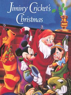 Jiminy Cricket's Christmas