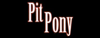 Pit Pony [TV Series]
