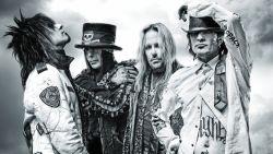 Mötley Crüe: Carnival of Sins