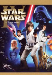 Star Wars Trilogy Episodes Iv-Vi (Blu-Ray + Dvd) - Star Wars (Blu-ray) UPC: 024543876243