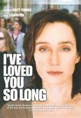 I've Loved You So Long...