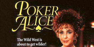 Poker alice biography