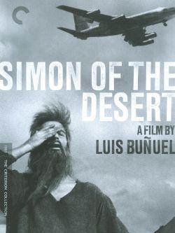 Simon del Desierto