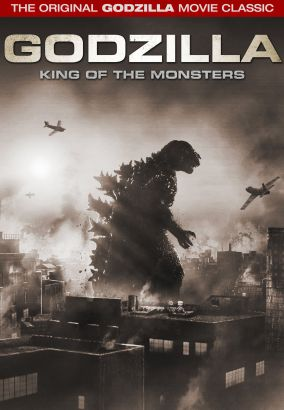 Godzilla, King of the Monsters