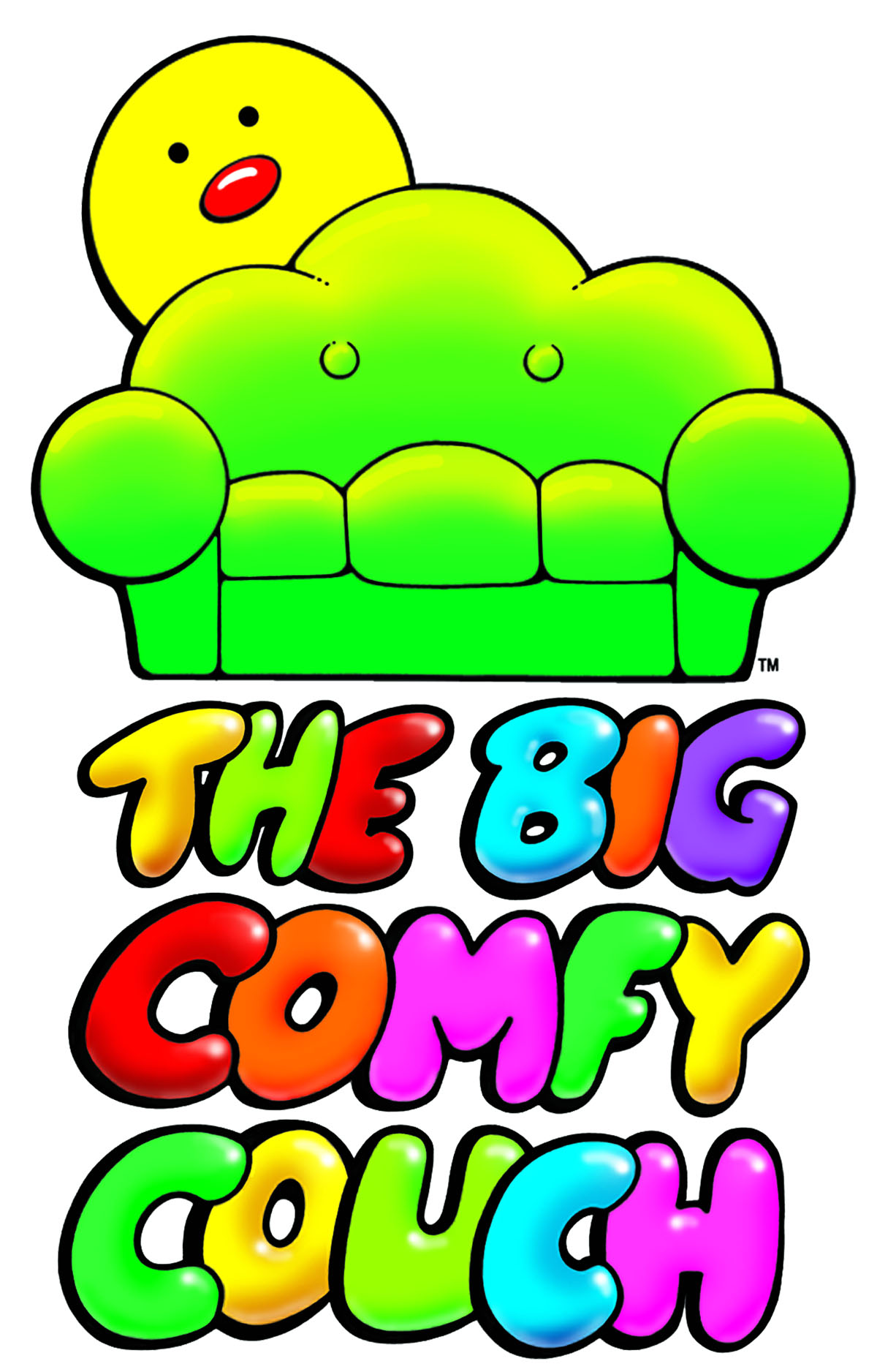 The Big Comfy Couch [TV Series]