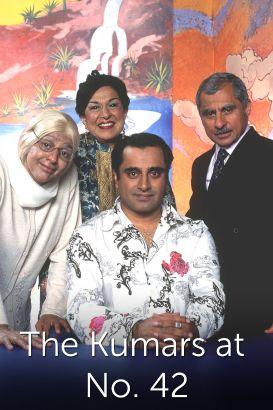 The Kumars at No. 42 [TV Series]