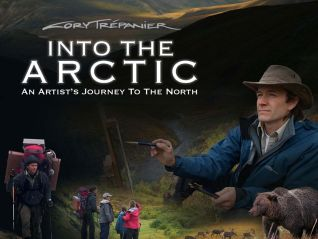 Into the Arctic: An Artist's Journey to the North