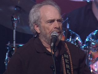 Merle Haggard: Ol' Country Singer - Live at Billy Bob's Texas