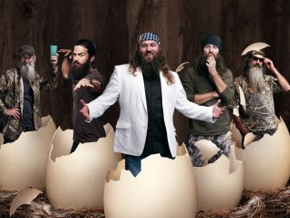 Duck Dynasty [TV Series]