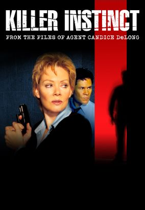 Killer Instinct: From the Files of Agent Candace Long