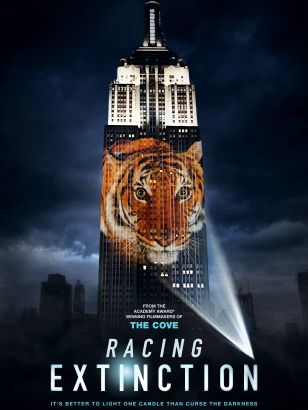 Racing extinction / director, Louise Psihoos &#59; writer and producer, Mark Monroe.