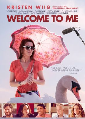 Welcome to Me / Alchemy presents &#59; a Bron Studios, Gary Sanchez production &#59; produced by Will Ferrell, Adam McKay, Jessica Elbaum, Aaron L. Gi
