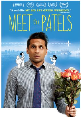 Meet the Patels / directed by Getta Patel & Ravi Patel.