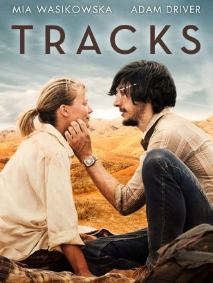 The movie tracks