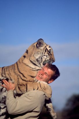 Quest: Living With Tigers