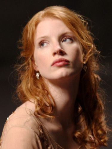 Jessica Chastain   Biography, Movie Highlights and Photos ... Jessica Chastain Born