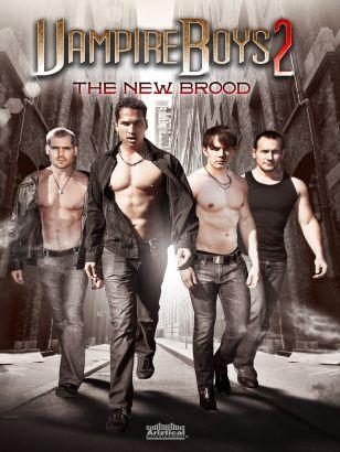 Vampire Boys 2: The New Brood